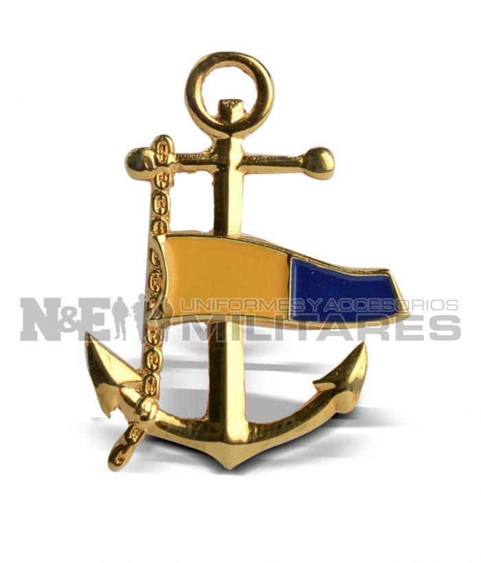 Distintivo Navegación 5 Años
