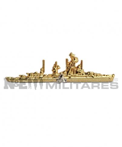 Distintivo Ingeniero Naval