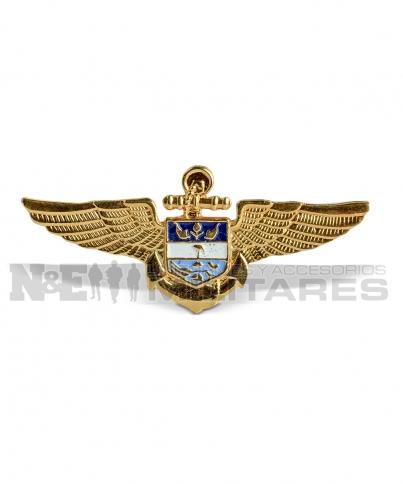 Distintivo Aviación Naval