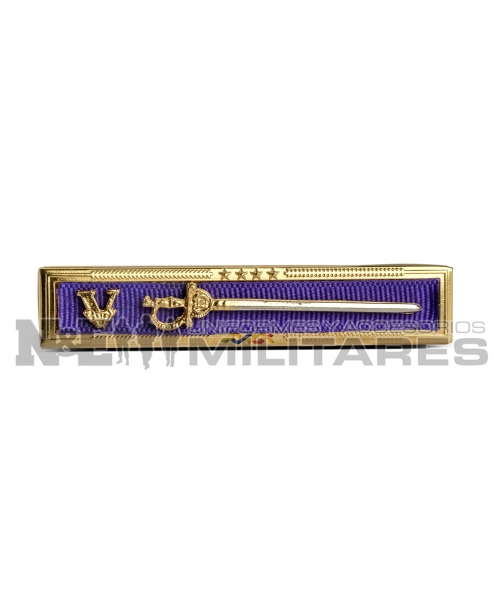 Distintivo Espada de la Victoria