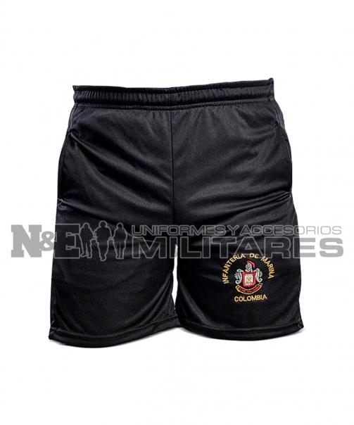 Pantaloneta Infantería de Marina